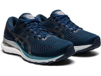 ASICS Damen Laufschuhe GEL-KAYANO 28 Blau