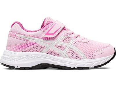ASICS Kinder Laufschuhe CONTEND 6 PS Pink