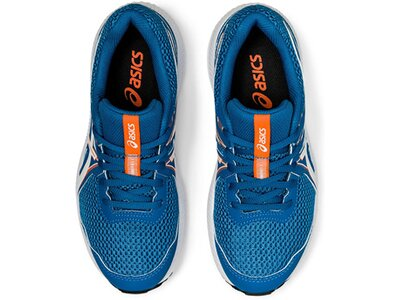 ASICS Kinder Laufschuhe CONTEND 7 GS Blau