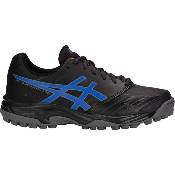 ASICS Kinder Hockeyschuhe GEL-BLACKHEATH 7 GS
