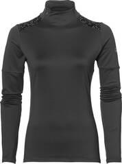 ASICS Damen Laufshirt Lite-Show Wintertop Langarm