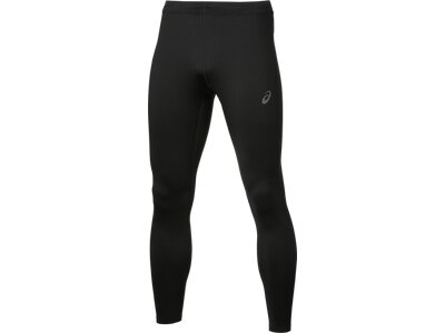 ASICS Herren Lauftight Essential Winter Tight Schwarz
