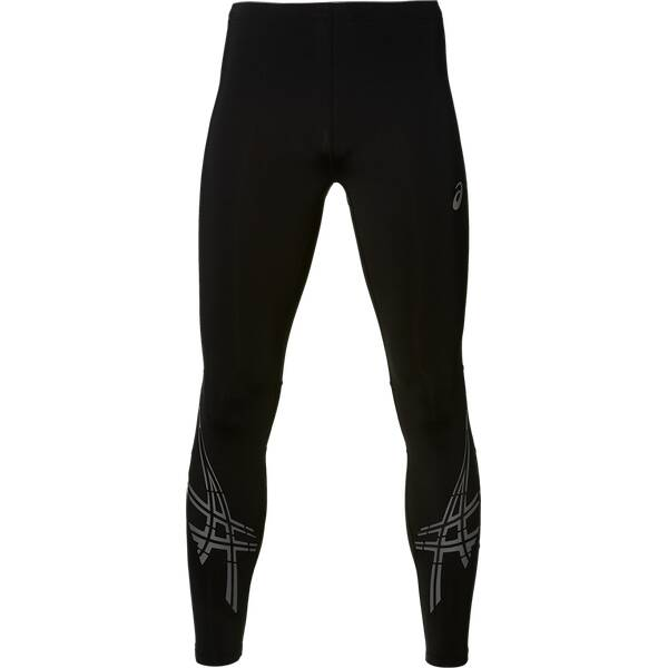 ASICS Herren Lauftights Stripe Tight