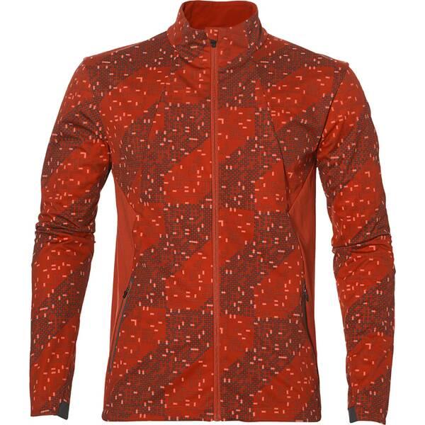 ASICS Herren Laufjacke Lite-Show Winter Jacket