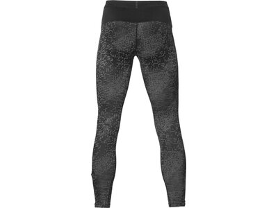 ASICS Herren LITE-SHOW WINTER TIGHT Grau
