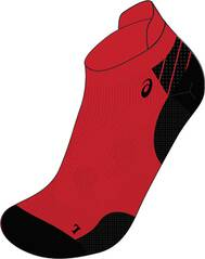 ASICS  Socken ROAD NEUTRAL ANKLE SINGLE TAB