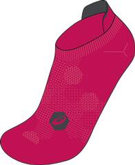 ASICS  Laufsocken EASY PED SINGLE TAB