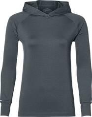 "ASICS Damen Laufshirt ""Thermopolis LS Hoodie W"""