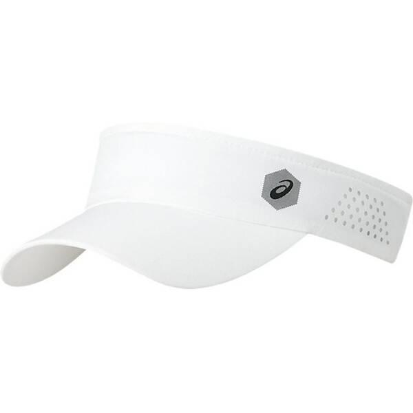 ASICS  CAP VISOR PERFORMANCE   Accessoires > Caps > Visors   ASICS