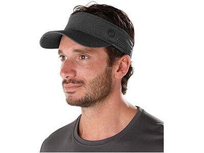 ASICS CAP VISOR PERFORMANCE Braun
