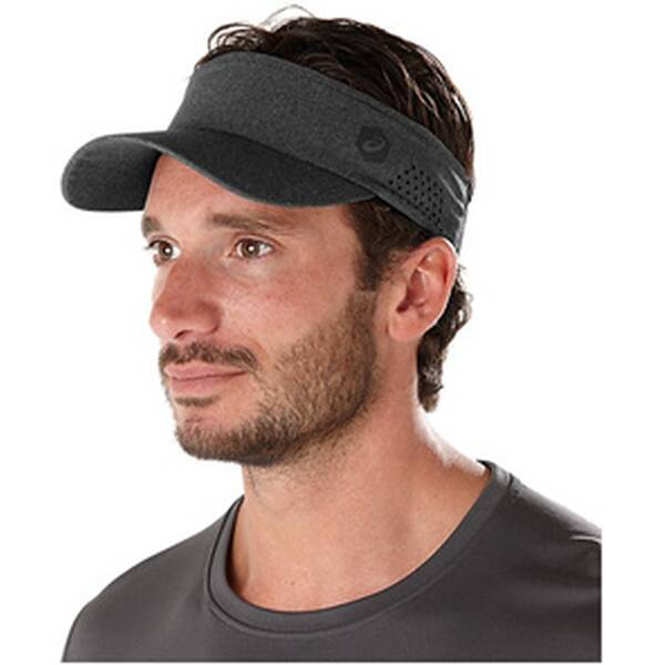 ASICS  CAP VISOR PERFORMANCE