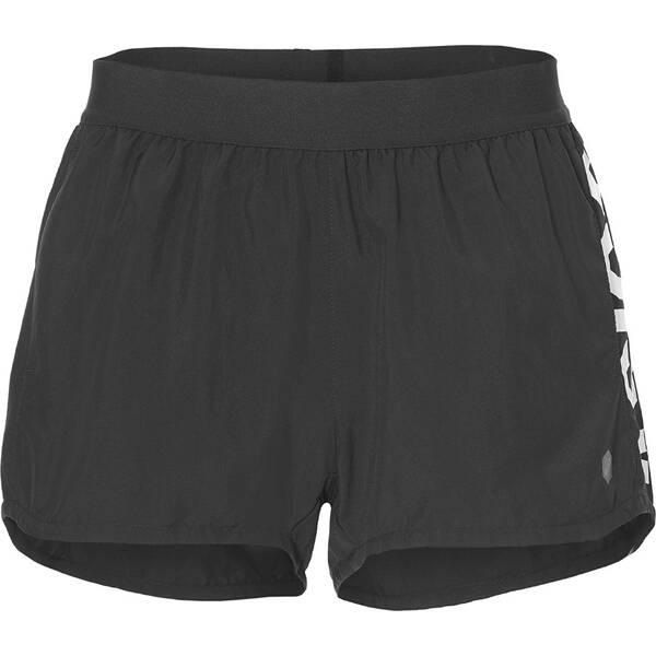 ASICS Damen Tennisshorts PRFM SHORT   Sportbekleidung > Sporthosen > Tennisshorts   Black   ASICS
