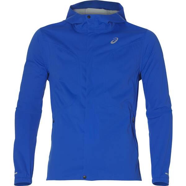 ASICS Herren Laufjacke ACCELERATE JACKET | Sportbekleidung > Sportjacken > Laufjacken | Blue | ASICS