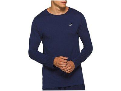 ASICS Running - Textil - Sweatshirts Tokyo Seamless LS langarm Running Blau