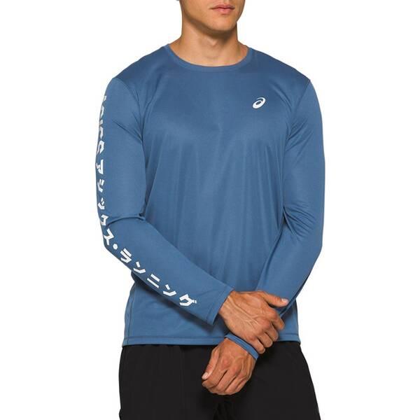 ASICS Running - Textil - Sweatshirts Katakana Top langarm Running