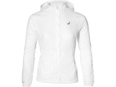 ASICS Running - Textil - Jacken Jacket Jacke Running Damen Grau