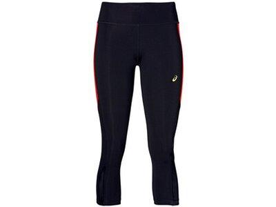 ASICS Running - Textil - Hosen lang Capri Tight Running Damen Schwarz