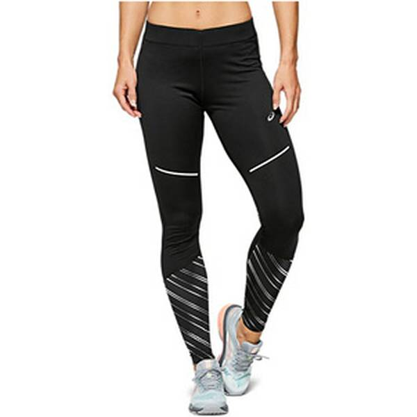 "ASICS Damen Running Tights ""Lite Show 2 Wintertight"""