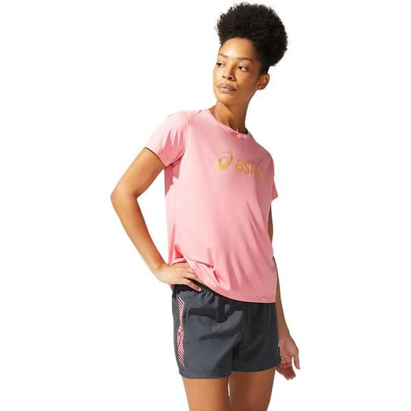 ASICS Damen T-Shirt SAKURA