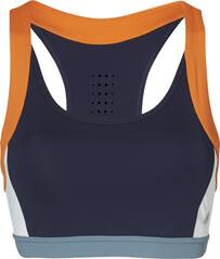 ASICS Damen Sport-BH COLOR BLOCK BRA 2