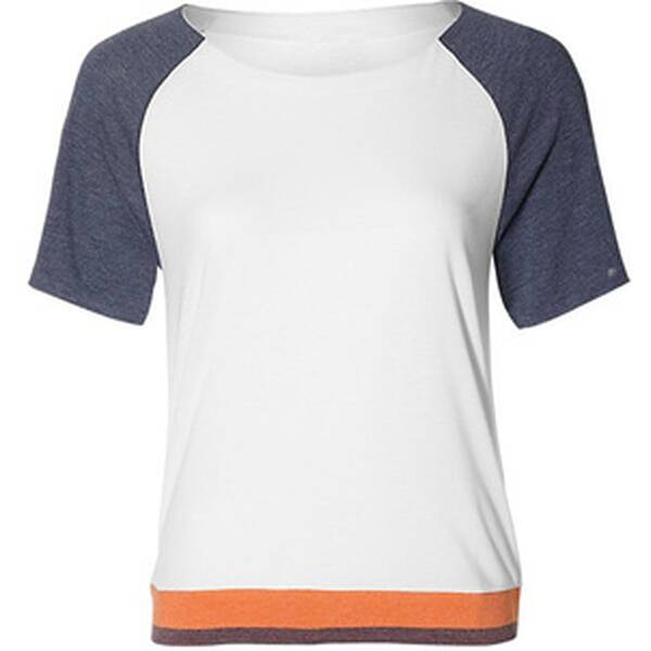 ASICS Damen T-Shirt GEL-COOL 2 SS TOP