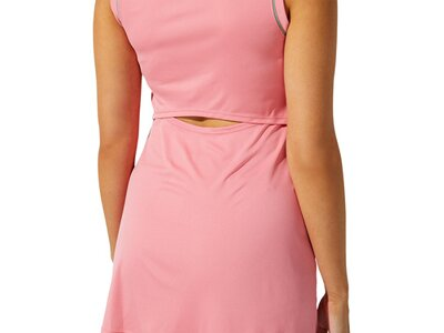 ASICS Damen Kleid COURT W DRESS Braun