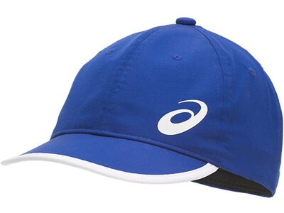 ASICS Tennis-Cap PERFORMANCE CAP Blau