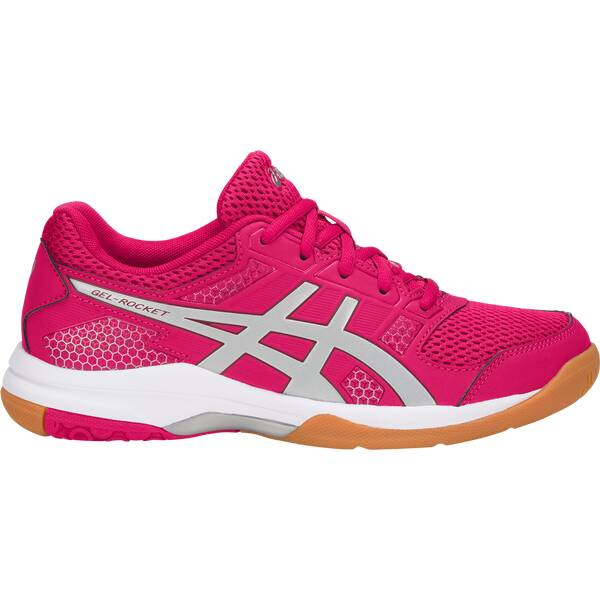 ASICS Damen Volleyballschuhe Gel-Rocket 8