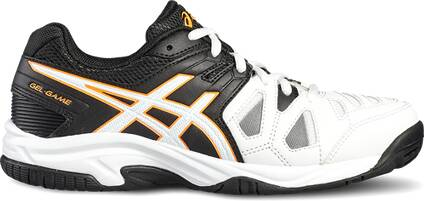 ASICS Kinder Tennisschuhe Gel Game 5