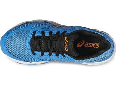 ASICS Kinder Laufschuhe Gel-Pulse-8-Gs Blau