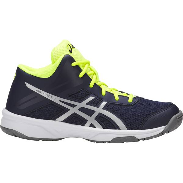 ASICS Kinder Volleyballschuhe GEL-TACTIC MT GS