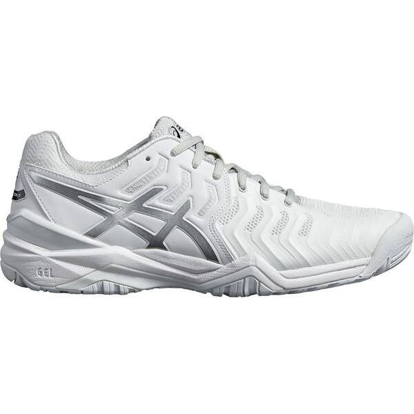 "ASICS Herren Tennisschuhe Outdoor ""Gel-Resolution 7"" Allcourt"