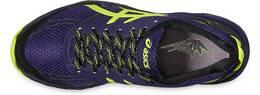 Vorschau: ASICS Damen Laufschuhe Gel Fuji Trabuco 5 GTX