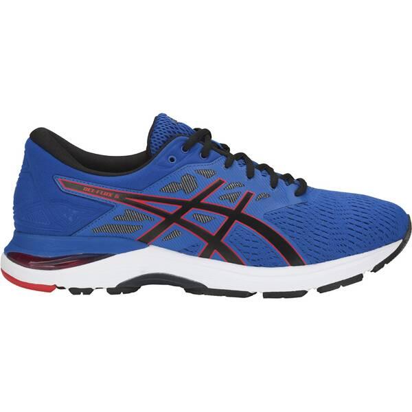 ASICS Herren Laufschuhe GEL-FLUX 5 | Schuhe > Sportschuhe > Laufschuhe | Blue | ASICS