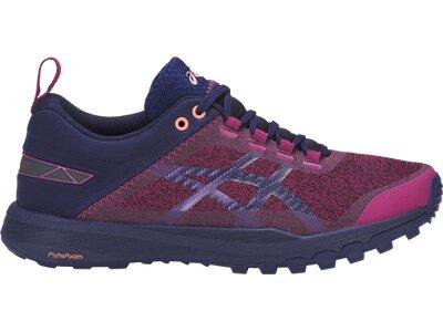 ASICS Damen Trailrunning-Schuhe GECKO XT Grau