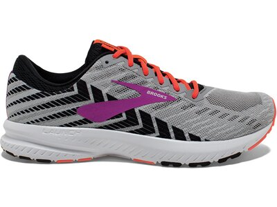 "BROOKS Damen Laufschuhe ""Launch 6"" Grau"