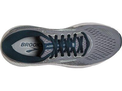 BROOKS Damen Laufschuh Addiction GTS 15 Grau