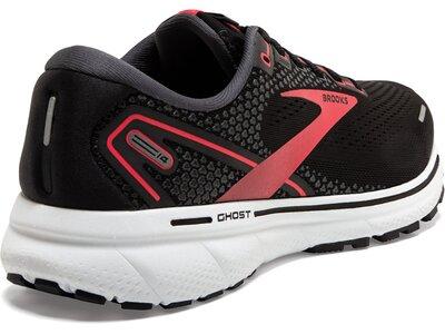 BROOKS Damen Laufschuh Ghost 14 Rot