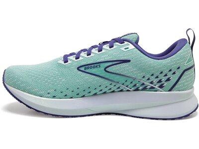 BROOKS Damen Laufschuh Levitate 5 Blau
