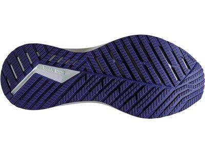 BROOKS Damen Laufschuh Levitate GTS 5 Blau