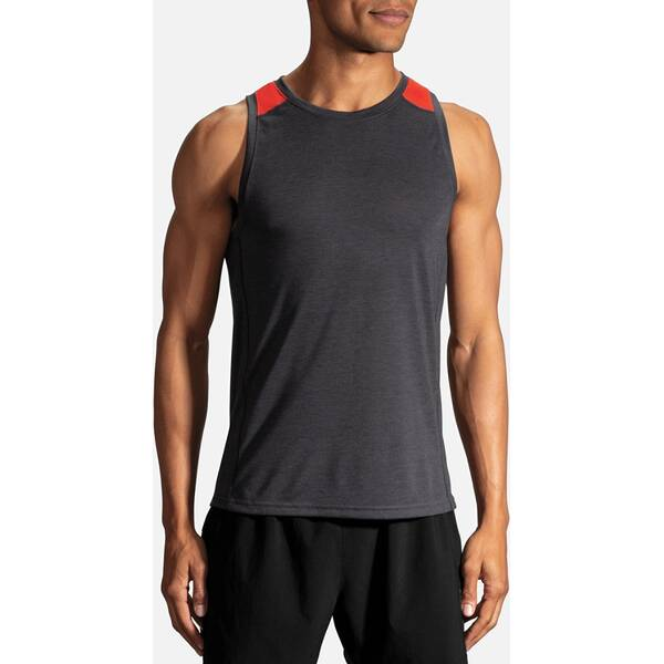 BROOKS Herren Distance Tank