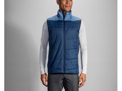 BROOKS Herren Cascadia Thermal Vest Bunt