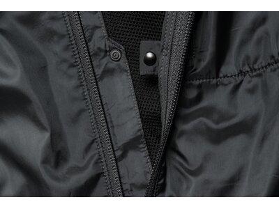 BROOKS Herren Fusion Hybrid Jacket Schwarz