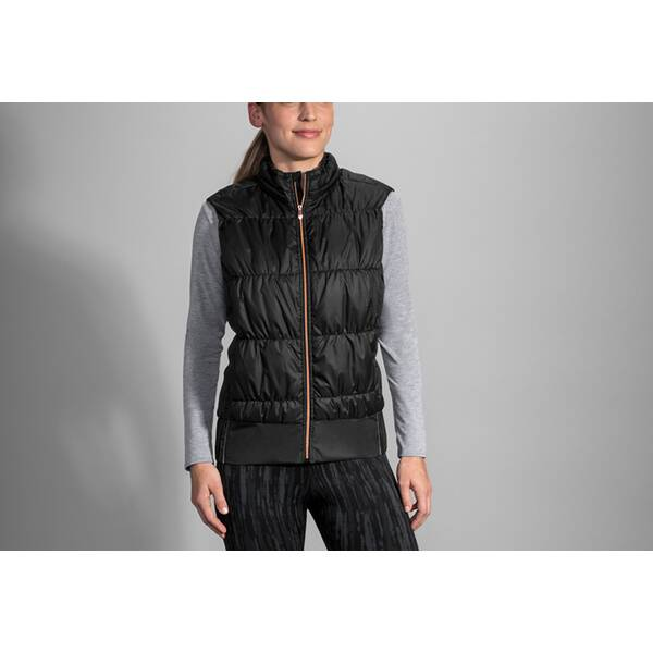 BROOKS Damen Cascadia Thermal Vest