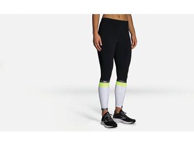 "BROOKS Damen Leggings ""Carbonite Tight"" Schwarz"