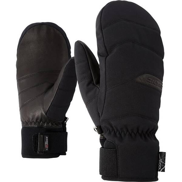 ZIENER Damen Handschuhe KOMILLA