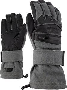 Armstulpen 35 Cm Damen-accessoires 1 Para Mode Winter Arm Wärmer Frauen Warme Handschuhe Finger Schwarz & Grau Schwarz & Weiß Gestrickte Lange Handschuhe Baumwolle Länge