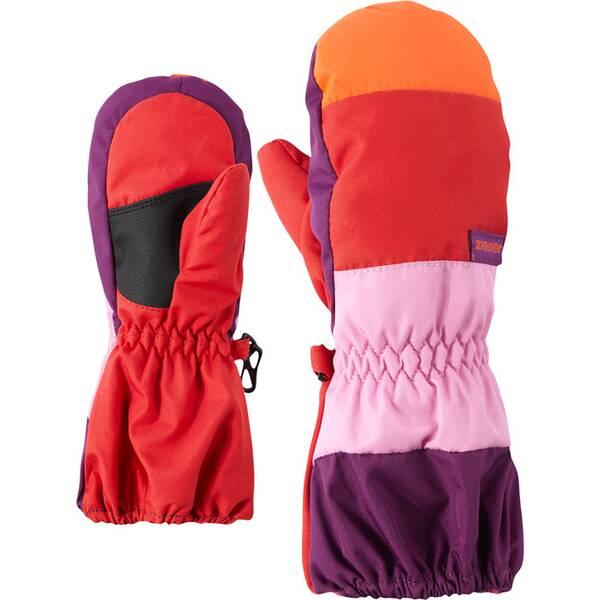 ZIENER  Handschuhe LONNY