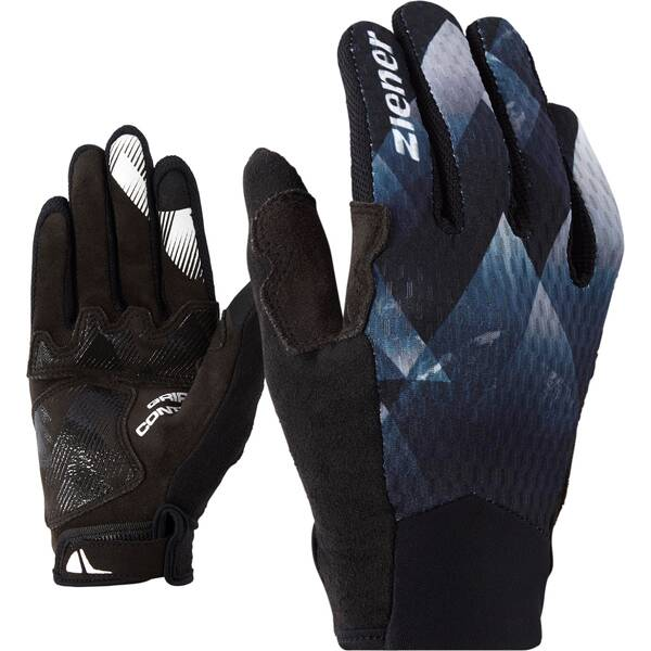 ZIENER Damen Handschuhe CECILY TOUCH
