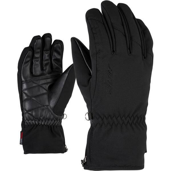 ZIENER Damen Handschuhe KADIA AS(R) PR
